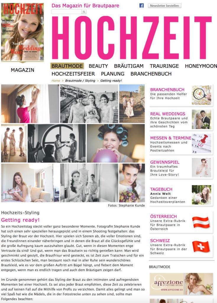 AndreaDroemont-online-Artikel-im-Hochzeit-Magazin