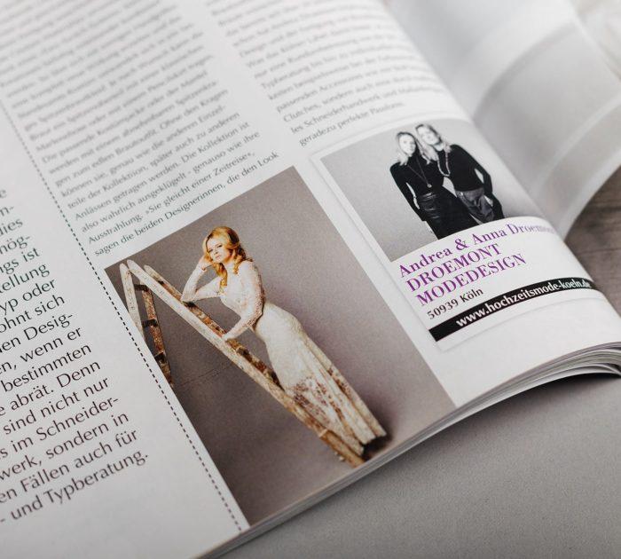 Hochzeit Magazin-Ausgabe 2: 2016-002