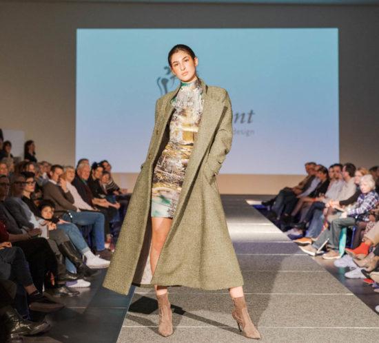 Modenschau Fast Fashion