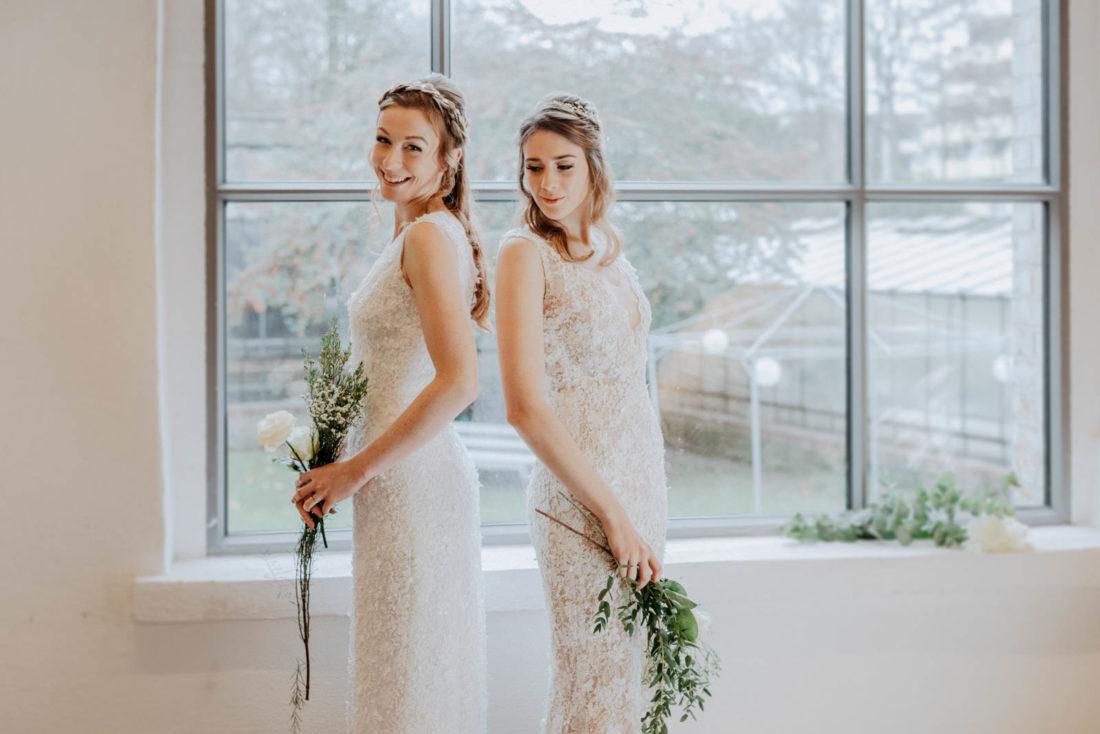 Brautkleider für Herzbraut concept store